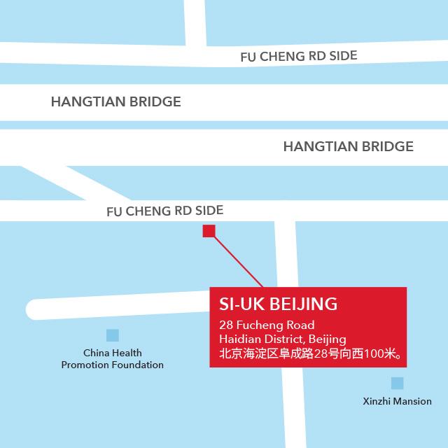 SI-UK Beijing