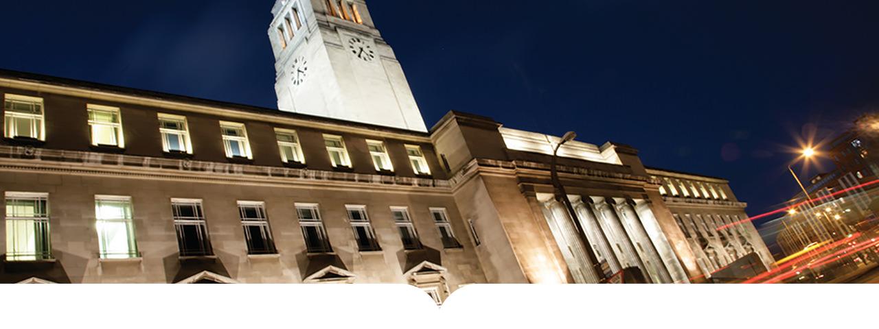 University of Leeds